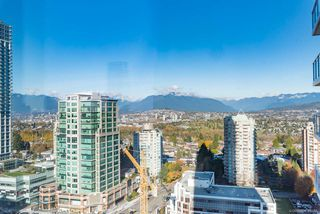 "Photo 19: 2206 4670 ASSEMBLY Way in Burnaby: Metrotown Condo for sale in ""STATION SQUARE 2"" (Burnaby South)  : MLS®# R2347392"