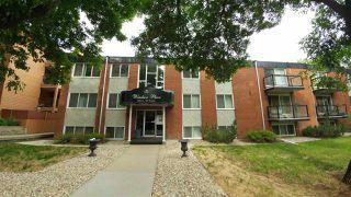 Main Photo: 301 10415 93 Street in Edmonton: Zone 13 Condo for sale : MLS®# E4146831