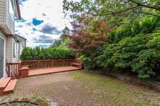 Photo 17: 1560 STONERIDGE Lane in Coquitlam: Westwood Plateau House for sale : MLS®# R2348324