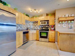 Photo 1: 418 5350 199 Street in Edmonton: Zone 58 Condo for sale : MLS®# E4147348
