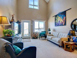 Photo 4: 418 5350 199 Street in Edmonton: Zone 58 Condo for sale : MLS®# E4147348
