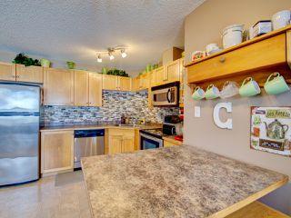 Photo 3: 418 5350 199 Street in Edmonton: Zone 58 Condo for sale : MLS®# E4147348