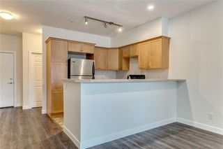 Photo 3: 115 1408 17 Street SE in Calgary: Inglewood Apartment for sale : MLS®# C4233184