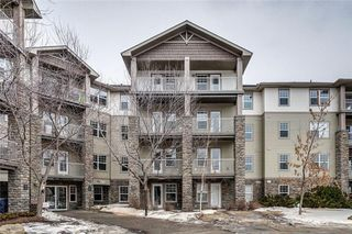 Photo 1: 115 1408 17 Street SE in Calgary: Inglewood Apartment for sale : MLS®# C4233184