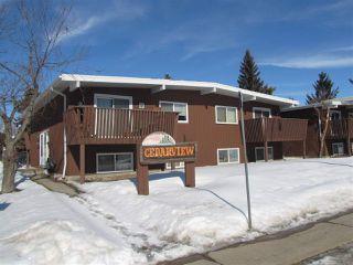 Main Photo: 8908C 144 Avenue in Edmonton: Zone 02 Townhouse for sale : MLS®# E4147420