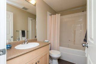 Photo 20: 6080 SUNBROOK Landing: Sherwood Park House Half Duplex for sale : MLS®# E4147462