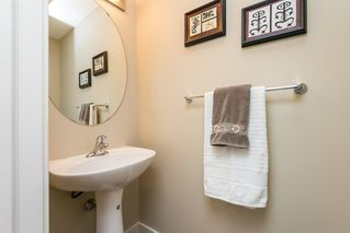 Photo 11: 6080 SUNBROOK Landing: Sherwood Park House Half Duplex for sale : MLS®# E4147462