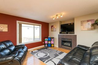 Photo 9: 6080 SUNBROOK Landing: Sherwood Park House Half Duplex for sale : MLS®# E4147462