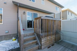 Photo 25: 6080 SUNBROOK Landing: Sherwood Park House Half Duplex for sale : MLS®# E4147462