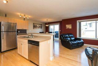 Photo 3: 6080 SUNBROOK Landing: Sherwood Park House Half Duplex for sale : MLS®# E4147462