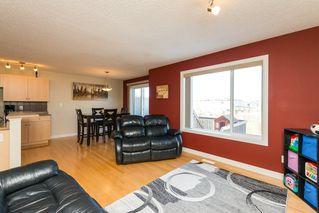 Photo 8: 6080 SUNBROOK Landing: Sherwood Park House Half Duplex for sale : MLS®# E4147462