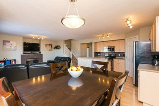 Photo 7: 6080 SUNBROOK Landing: Sherwood Park House Half Duplex for sale : MLS®# E4147462