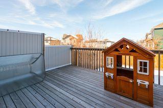 Photo 24: 6080 SUNBROOK Landing: Sherwood Park House Half Duplex for sale : MLS®# E4147462