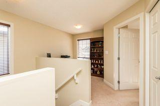 Photo 12: 6080 SUNBROOK Landing: Sherwood Park House Half Duplex for sale : MLS®# E4147462