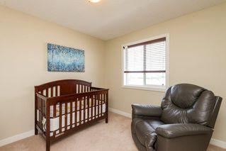 Photo 18: 6080 SUNBROOK Landing: Sherwood Park House Half Duplex for sale : MLS®# E4147462