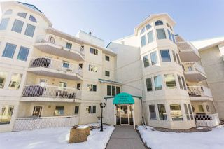 Photo 1: 208 5212 25 Avenue in Edmonton: Zone 29 Condo for sale : MLS®# E4148091