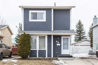 Main Photo: 10868 21 Avenue NW in Edmonton: Zone 16 House for sale : MLS®# E4148994