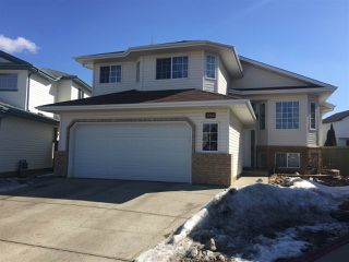 Main Photo: 2813 32A Street in Edmonton: Zone 30 House for sale : MLS®# E4149319