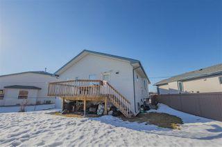 Photo 27: 4204 33 Avenue in Edmonton: Zone 29 House for sale : MLS®# E4149934