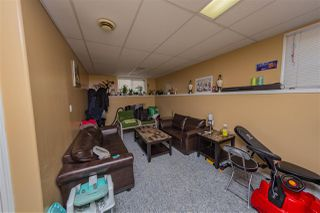 Photo 23: 4204 33 Avenue in Edmonton: Zone 29 House for sale : MLS®# E4149934