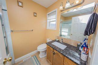 Photo 19: 4204 33 Avenue in Edmonton: Zone 29 House for sale : MLS®# E4149934