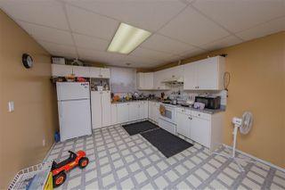 Photo 24: 4204 33 Avenue in Edmonton: Zone 29 House for sale : MLS®# E4149934