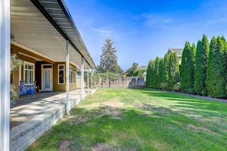 Photo 20: 8340 SAUNDERS Road in Richmond: Saunders House for sale : MLS®# R2354726