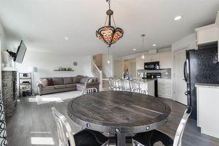 Photo 10: 1647 HAMMOND Crescent in Edmonton: Zone 58 House Half Duplex for sale : MLS®# E4150919