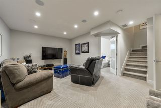 Photo 26: 1647 HAMMOND Crescent in Edmonton: Zone 58 House Half Duplex for sale : MLS®# E4150919
