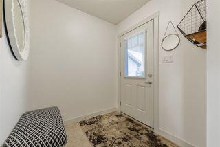 Photo 13: 1647 HAMMOND Crescent in Edmonton: Zone 58 House Half Duplex for sale : MLS®# E4150919