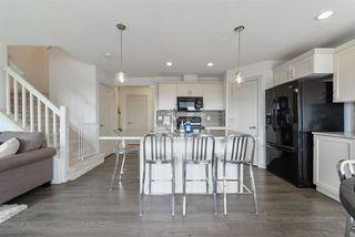 Photo 3: 1647 HAMMOND Crescent in Edmonton: Zone 58 House Half Duplex for sale : MLS®# E4150919