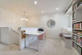 Photo 15: 1647 HAMMOND Crescent in Edmonton: Zone 58 House Half Duplex for sale : MLS®# E4150919