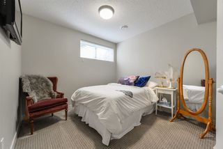 Photo 28: 1647 HAMMOND Crescent in Edmonton: Zone 58 House Half Duplex for sale : MLS®# E4150919