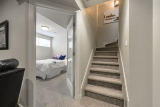 Photo 27: 1647 HAMMOND Crescent in Edmonton: Zone 58 House Half Duplex for sale : MLS®# E4150919