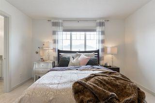 Photo 20: 1647 HAMMOND Crescent in Edmonton: Zone 58 House Half Duplex for sale : MLS®# E4150919