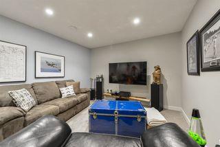 Photo 25: 1647 HAMMOND Crescent in Edmonton: Zone 58 House Half Duplex for sale : MLS®# E4150919