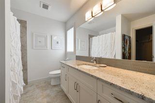 Photo 23: 1647 HAMMOND Crescent in Edmonton: Zone 58 House Half Duplex for sale : MLS®# E4150919