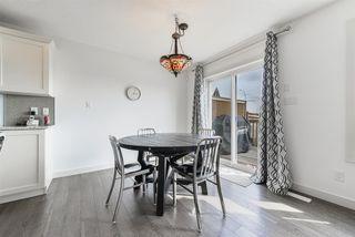 Photo 11: 1647 HAMMOND Crescent in Edmonton: Zone 58 House Half Duplex for sale : MLS®# E4150919
