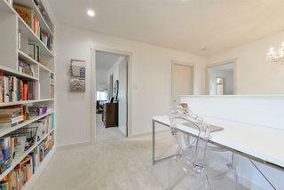 Photo 16: 1647 HAMMOND Crescent in Edmonton: Zone 58 House Half Duplex for sale : MLS®# E4150919