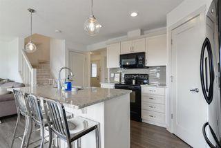 Photo 6: 1647 HAMMOND Crescent in Edmonton: Zone 58 House Half Duplex for sale : MLS®# E4150919