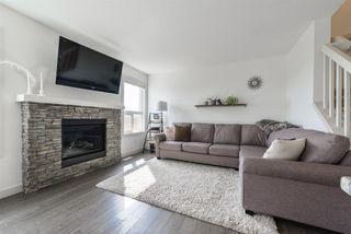 Photo 9: 1647 HAMMOND Crescent in Edmonton: Zone 58 House Half Duplex for sale : MLS®# E4150919