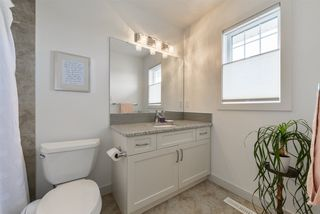 Photo 19: 1647 HAMMOND Crescent in Edmonton: Zone 58 House Half Duplex for sale : MLS®# E4150919