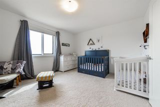 Photo 21: 1647 HAMMOND Crescent in Edmonton: Zone 58 House Half Duplex for sale : MLS®# E4150919