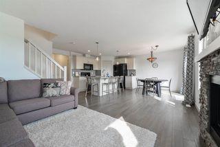 Photo 8: 1647 HAMMOND Crescent in Edmonton: Zone 58 House Half Duplex for sale : MLS®# E4150919