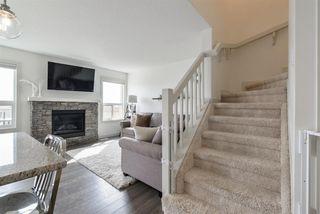 Photo 12: 1647 HAMMOND Crescent in Edmonton: Zone 58 House Half Duplex for sale : MLS®# E4150919
