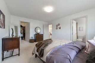 Photo 18: 1647 HAMMOND Crescent in Edmonton: Zone 58 House Half Duplex for sale : MLS®# E4150919