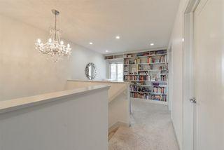 Photo 24: 1647 HAMMOND Crescent in Edmonton: Zone 58 House Half Duplex for sale : MLS®# E4150919