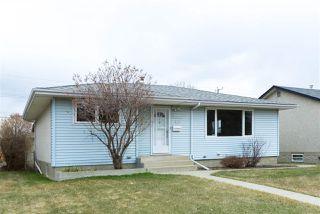 Main Photo: 13539 120 Street in Edmonton: Zone 01 House for sale : MLS®# E4151933