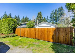 Photo 20: 3905 208 STREET in Langley: Brookswood Langley House for sale : MLS®# R2361826