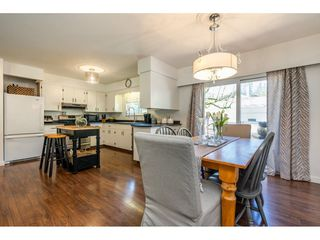 Photo 8: 3905 208 STREET in Langley: Brookswood Langley House for sale : MLS®# R2361826
